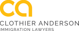 Clothier Anderson Immigration Lawyers | Experts in Australian visas and migration